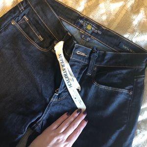 Lucky brand jeans - Sofia Skinny / Size 4
